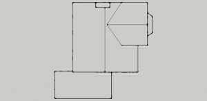 Existing - Plan Drawing