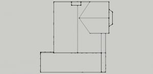 Proposed  - Plan Drawing